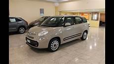 Fiat 500l Living 7posti