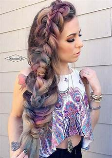 hairstyles with side braids 100 ridiculously awesome braided hairstyles to inspire you