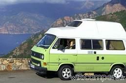 VOLKSWAGEN T3 Joker Westfalia  Combi Et Volkswagen