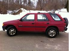 small engine maintenance and repair 2000 honda passport auto manual sell used 4x4 1996 honda passport 3 2 l in meriden connecticut united states for us 1 000 00