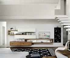 wohnwand moderne designer tv wohnw 228 nde