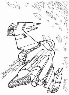Raketen Malvorlagen Kostenlos Ausmalbilder Malvorlagen Raumschiff Kostenlos Zum