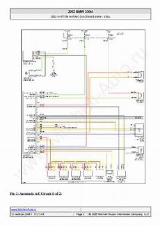 bmw 330xi 2002 wiring diagrams service manual download schematics eeprom repair info for