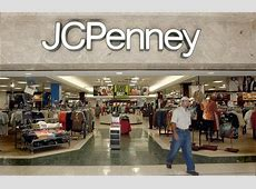 jcpenney store closings 2019