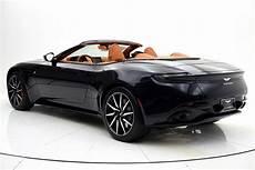 new 2019 aston martin db11 volante for sale 248 828 f c kerbeck aston martin stock 19a128
