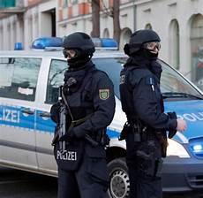 Polizei Karlsruhe Presse - anti terror einsatz der polizei in chemnitz welt