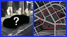 gta 5 garage story secret car location and another garage gta v story mode
