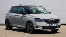 2018 skoda fabia monte carlo wallpapers and hd images