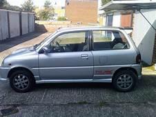 1999 Daihatsu Cuore Avanzato TR XX R4 &1631500 Wallington