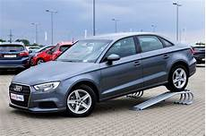 jahreswagen angebot audi a3 limo 1 6 tdi dsg aac xenon
