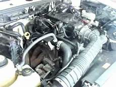motor encendido ford ranger 2004