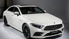 Look Mercedes Cls Coupe 2018 Cls 400d Amg 4 Matic