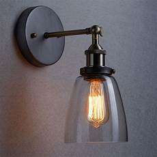 marvelous industrial wall l industrial wall sconce lighting lights and ls