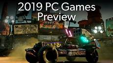 the most anticipated pc games of 2019 idg