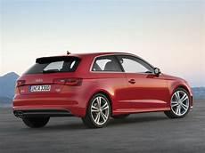 Audi Hatchback by A3 Hatchback 3 Door 8v A3 Audi Database Carlook