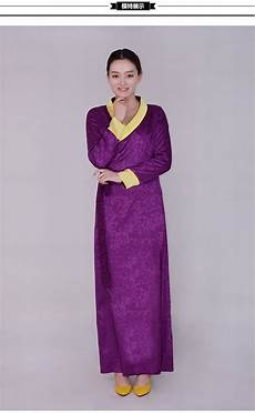 robe style ée 20 acheter robe traditionnelle chinoise robe mongole