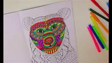 Ausmalbilder Coole Sachen Speed Drawing 1 Kathi Zeigt Euch Ihr Malbuch Ausma