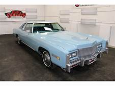 Classifieds For 1975 Cadillac Eldorado  21 Available