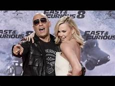 Fast And Furious Berlin - fast and furious 8 premiere berlin vin diesel charlize