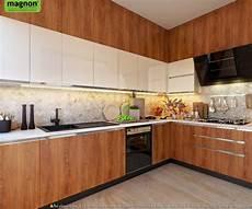 Modular Kitchen Interiors Modular Kitchen Designers In Bangalore Magnon Interiors