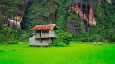 5 Desa Wisata Terindah Di Dunia Ada Yang Dari Indonesia