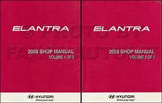 2008 Hyundai Elantra Manual by 2008 Hyundai Elantra Electrical Troubleshooting Manual
