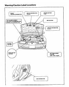 auto repair manual online 2011 honda ridgeline engine control 1995 honda prelude si engine workshop service manual