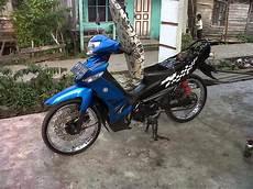 Modifikasi Motor Zr by Kumpulan Modifikasi Motor Yamaha Zr Terbaru Modif