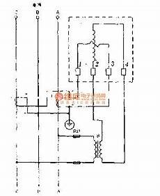single phase meter as the power meter wiring circuit of three phase electrical appliance basic