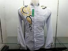 jual beli jasko jas koko putih bordir putih emas baju