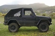 G Wagen G Wagon Convertible G500 500ge 230ge 300gd 280ge