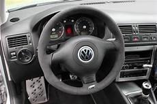 Verkaufe Vw Golf Iv 4 Lenkrad R32 Alcantara