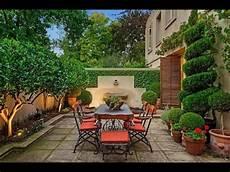 Mediterraner Garten Ideen - mediterranean garden designs