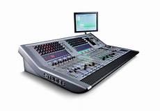 broadcast mixing console vista 1 studer professional mixing consoles
