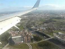 porto opo windy landing at porto opo unruhige landung in porto