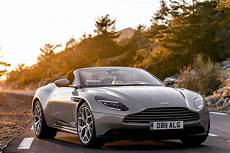 aston martin db11 volante aston martin db11 volante review oracle time