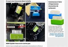 Ecofuel Arnaque Site Annonce 16 Commentaires