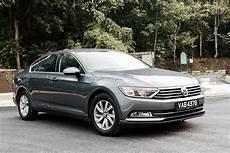 Volkswagen Passat Trendline Review Difficult To Beat At
