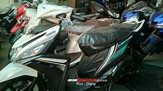 Modifikasi Mio M3 2018 by Warna Baru Yamaha Mio M3 125 2018 Putih 187 Bmspeed7