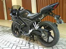 Modifikasi Motor Vixion by Modif Trend Modifikasi Yamaha Vixion