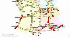 circulation samedi 5 aout retour de vacances class 233 sur les routes conseils