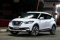 New Nissan Kicks SUV 2016  Pictures Auto Express