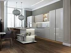 Modern Open Shelving Kitchen Ideas by Modern Island Kitchen Open Shelving Interior Design Ideas