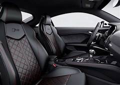 2018 Audi TT RS Test Drive Review A That Hangs With