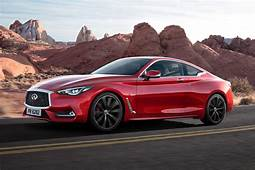 New 2017 Infiniti Q60 Coupe Full Prices Specs & On Sale