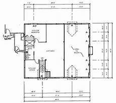 morton buildings house plans 58 0081 floor plan 2 morton building pole barn homes