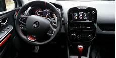 Renault Clio Rs200edc Tableau De Bord Autocult Fr