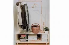 obi garderobe dienlich garderobe merle selber bauen aufbewahrung obi
