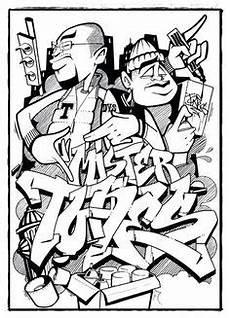 graffiti malvorlage subway nyc coloring and malvorlagan