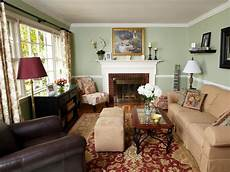 make your living room 20 years younger hgtv